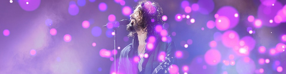 imagen boletos Chris Cornell