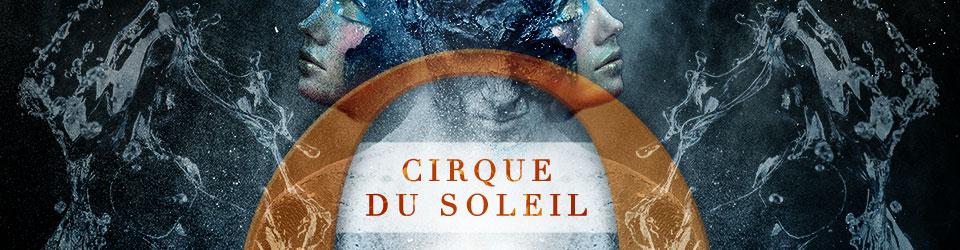 imagen boletos Cirque du Soleil - O