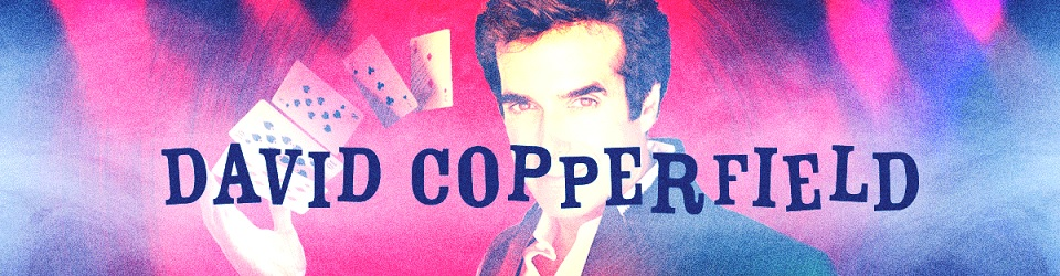 imagen boletos David Copperfield