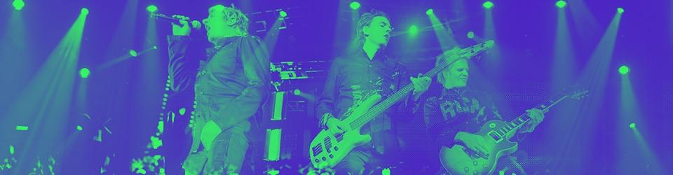 imagen boletos Duran Duran