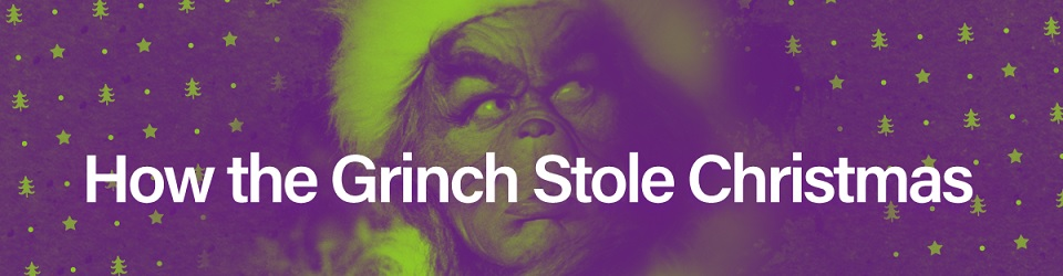 imagen boletos How The Grinch Stole Christmas