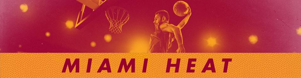 imagen boletos Miami Heat