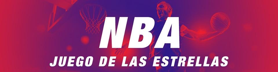 imagen boletos NBA All Star Game