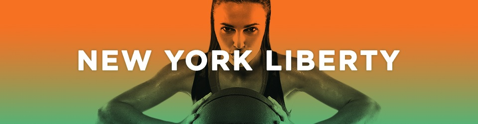 imagen boletos New York Liberty