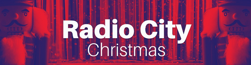 imagen boletos Radio City Christmas Spectacular