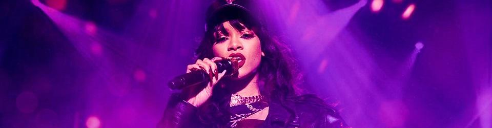 imagen boletos Rihanna