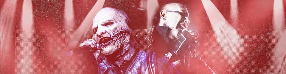 imagen boletos Slipknot