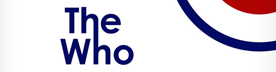 imagen boletos The Who