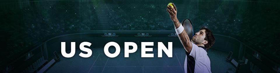 imagen boletos US Open Tennis Championship