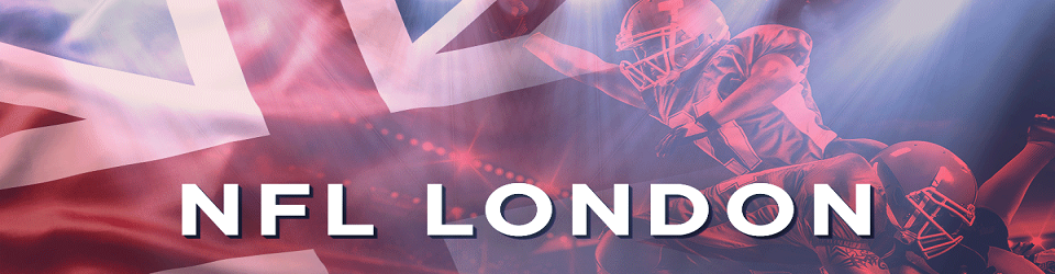 NFL London  Foto