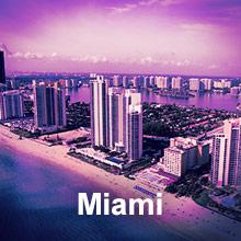 Eventos Miami