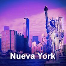 Guía de Eventos Nueva York