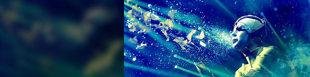imagen boletos Cirque du Soleil - Iris