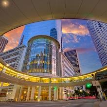 Hoteles Houston