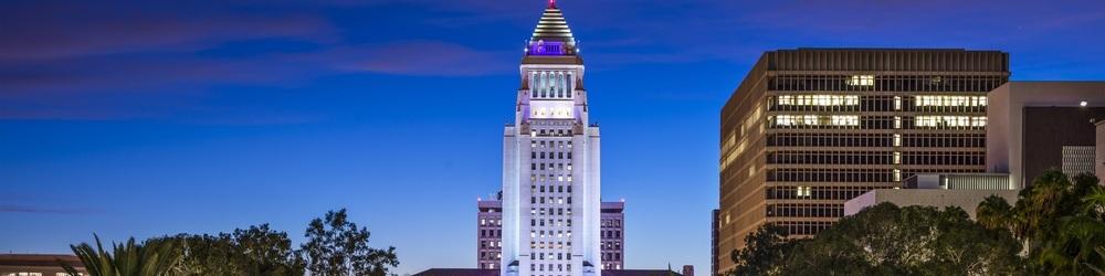 Hoteles Los Angeles