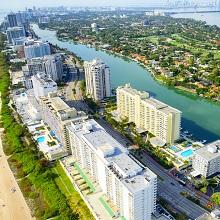 Hoteles Miami