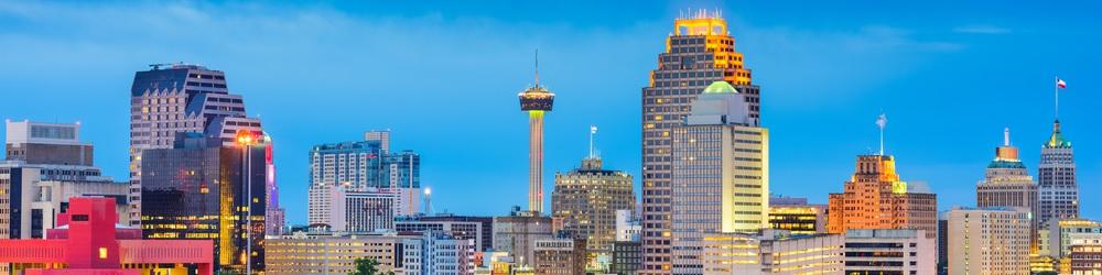 imagen boletos San Antonio, TX