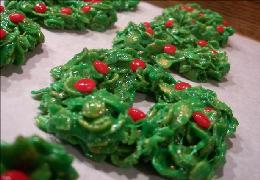 Corn Flake And Food Coloring And Marshmallow Recipes 9 Supercook
