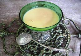 Cafe Cubano Latte (Homemade Liquid Coffee Creamer)