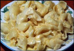 American Cheese And Monterey Jack Cheese And Pasta Recipes