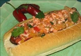 Hot Dog And Relish Recipes 65 Supercook