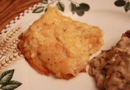 Cracker And Hash Browns Recipes (20) - Supercook
