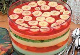 Banana And Gelatine And Pineapple Recipes 17 Supercook