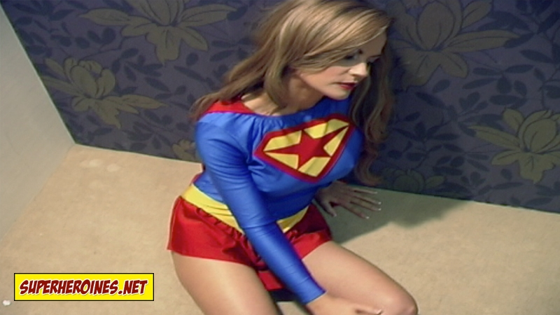 Superwoman weak and bound