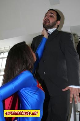 Superwoman - The Office