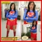 Superwoman - Punished