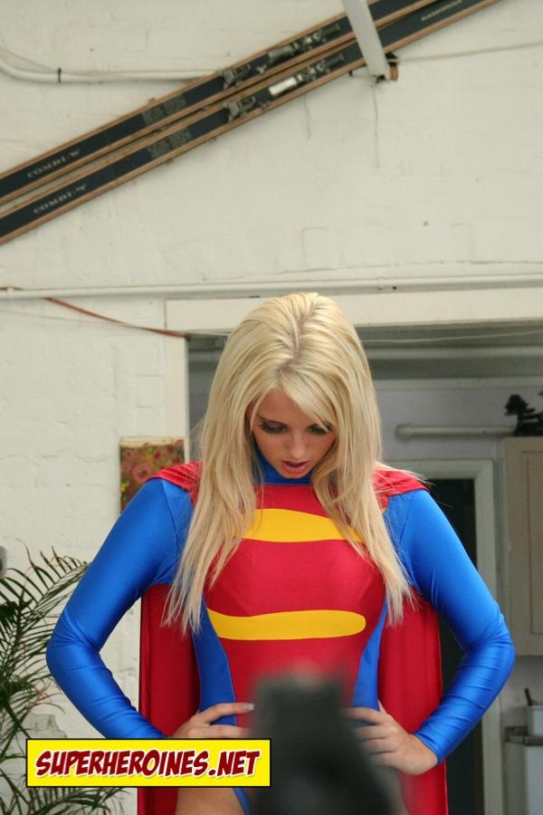 Sonic Girl Wrong House Superheroines Net