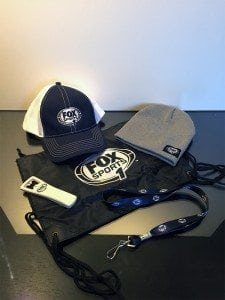 Fox Sports | Promo Items and Apparel | Superior Promotions | Medford, MA
