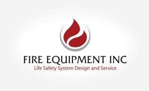 Fire Equipment | Logo Design Medford, MA | Boston, MA