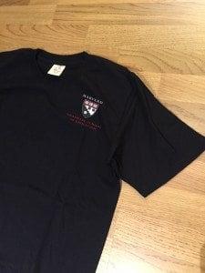 Harvard University T-Shirt