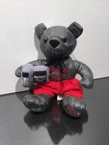 Verizon Teady Bear
