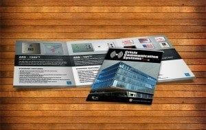Housing Devices, Inc. - Trifold