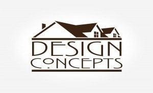 Design Concepts Logo | Logo Design in Medford