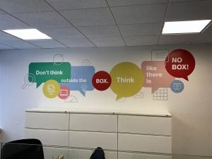 There is no box | Large Format Prinitng | Boston, MA | Medford, MA
