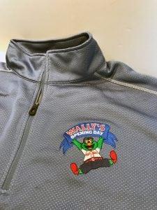 Wally Quarter Zip Pullover | Boston Red Sox | Boston, MA
