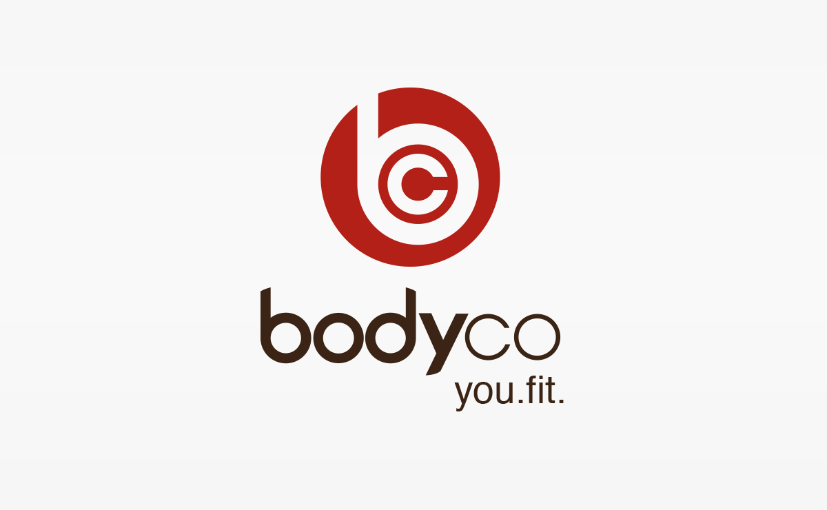 bodyco Logo | Logo Design | Graphic Design | Medford, MA | Boston, MA