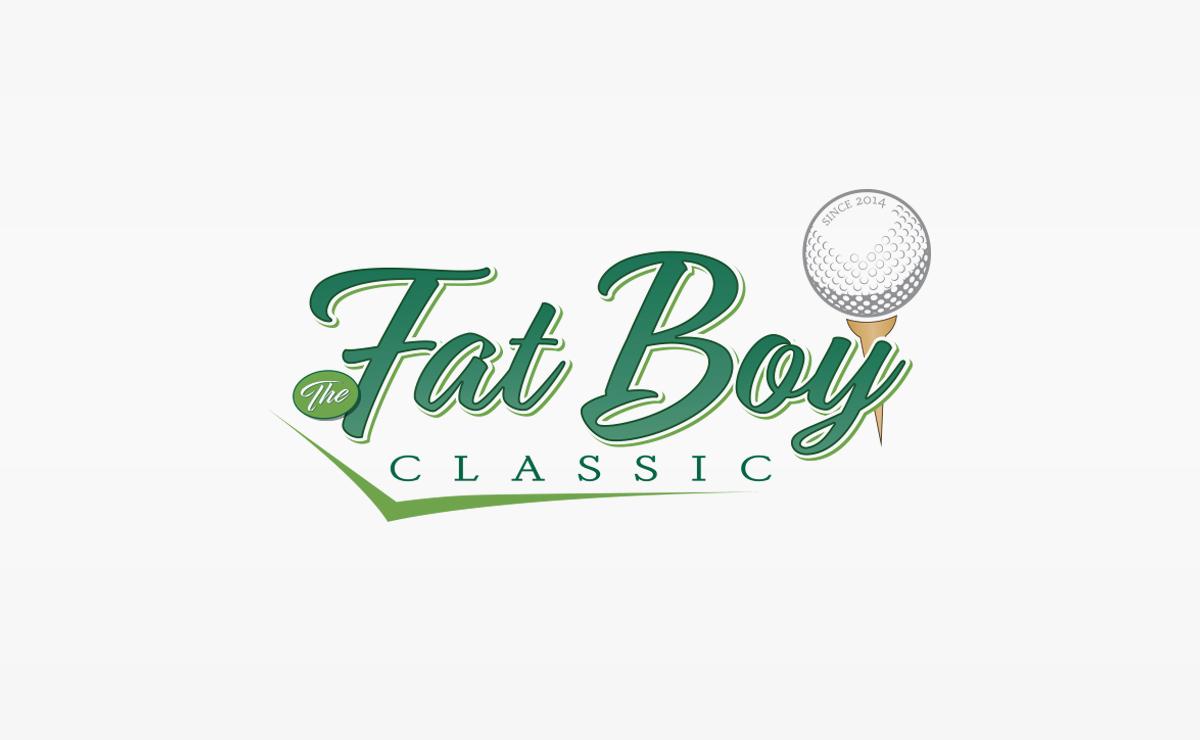 Fat Boy Classic Logo | Logo Design