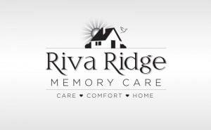 Riva Ridge Logo | Logo Design | Medford, MA | Boston, MA