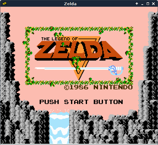Statically Recompiling NES Games into Native Executables
