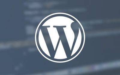 WordPress 4.8 Release Candidate