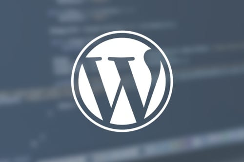 WordPress 4.9 Beta 4