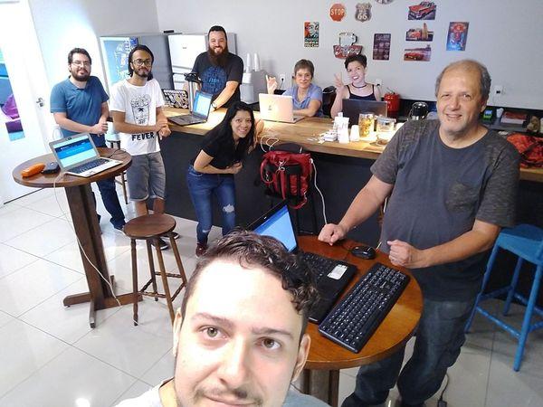 WordPress Translation Day 4 em São Paulo