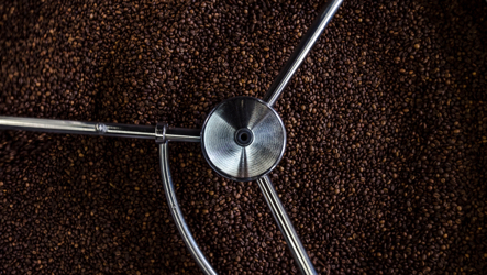 PURPOSE-BUILT SOLUTIONS FOR RESPONSIBLE COFFEE SUPPLY CHAINS