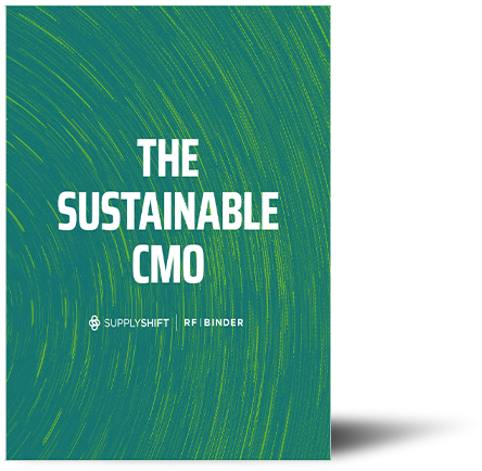 The Sustainable CMO
