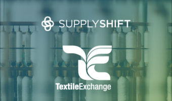SupplyShift and Textile Exchange Partner to Accelerate Industry-Wide Responsible Supply Chains in Textiles and Apparel