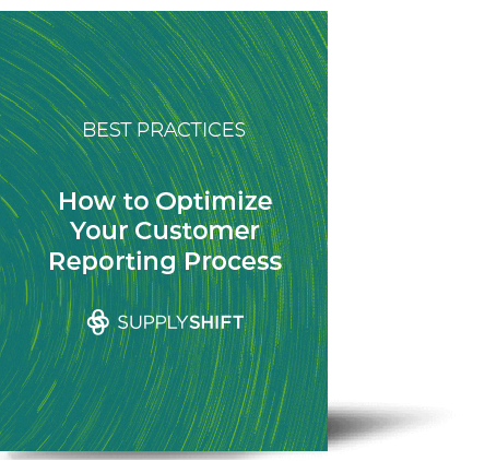 Free Guide: How to Optimize Your Customer Reporting Process